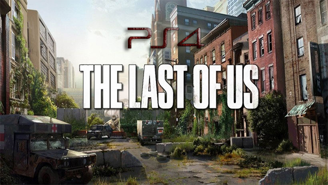 The Last of Us im Sommer auch für PS4?