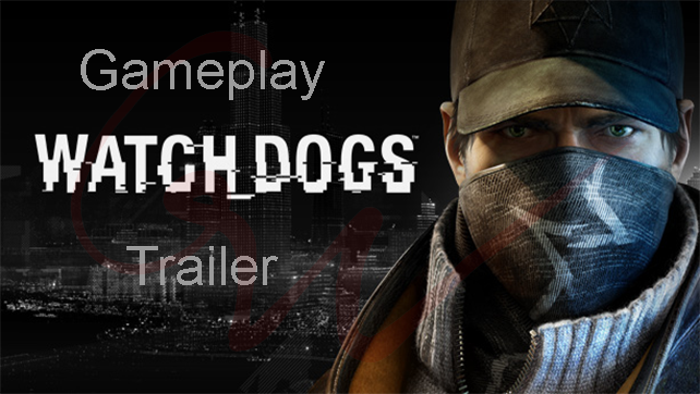 WatchDogs – Multiplayer Gameplay