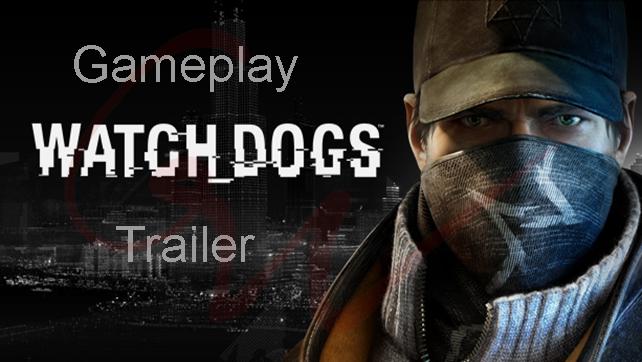 WatchDogs – Multiplayer Gameplay