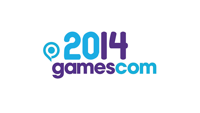 Gamescom 2014 – GamerWindow vor Ort
