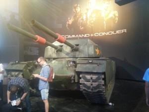 EA-Command&Conquer