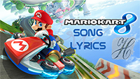 MarioKart8 Song Thumb-klein