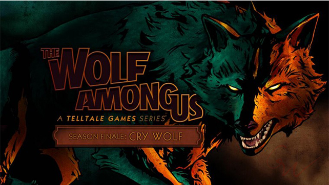 The Wolf Among Us : Episode 5 -Cry Wolf-