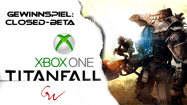 Titanfall Beta (Key verlosung – Xbox One)