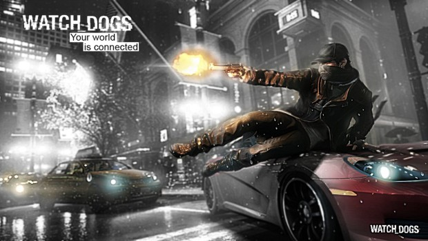 Watch Dogs release verschoben